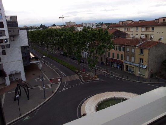 H v a appart 39 h tel bild von hevea appart hotel valence for Valence appart hotel