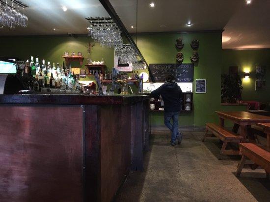 Saints Cafe, Restaurant & Bar: photo6.jpg