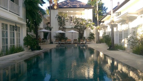 The Colony Hotel Bali: photo0.jpg