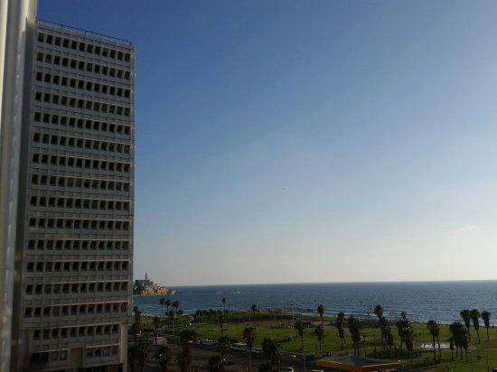 Dan Panorama Tel Aviv: 20160701_113703_large.jpg