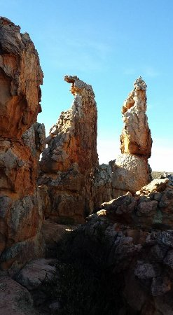 Gambar Kagga Kamma Private Game Reserve
