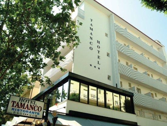 Photo of Hotel Tamanco Rimini