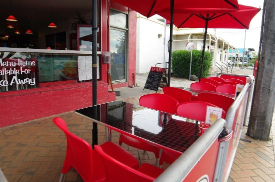 imola red cafe, rye - restaurant reviews, phone number & photos
