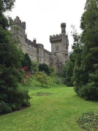 Lismore Castle Gardens & Gallery: photo0.jpg