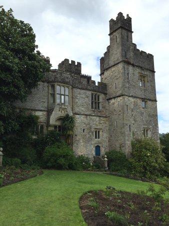 Lismore Castle Gardens & Gallery: photo1.jpg