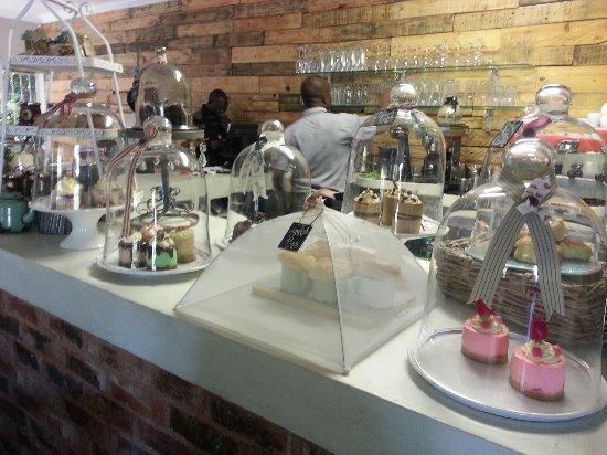 写真Lua A Bakers Cafe枚