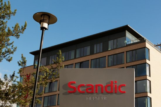 Photo of Scandic Helsfyr Oslo