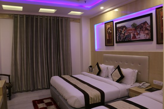 Hotel All Iz Well