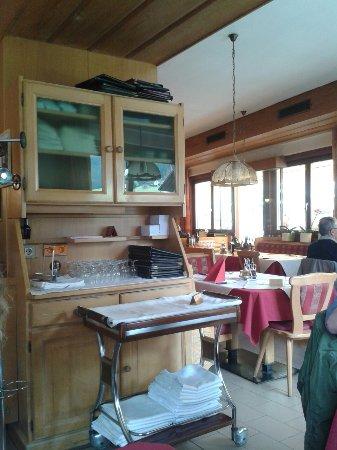 Restaurant Cafe Terrazza 2 - Picture of Ristorante Pizzeria ...