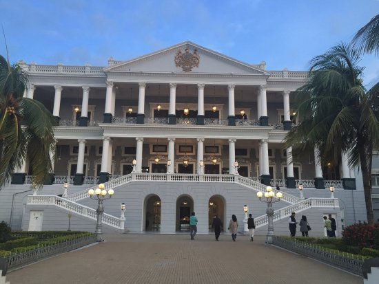 Taj Falaknuma Palace: photo0.jpg