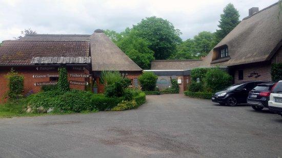 Hotel Landhaus Absalonshorst