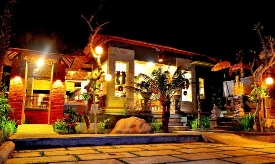 Tetirah boutique villa ubud indonesia review hotel for Tetirah boutique hotel