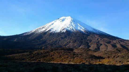 National Park Village, Nuova Zelanda: IMG-20160712-WA0007_large.jpg