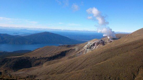 National Park Village, Nuova Zelanda: IMG-20160712-WA0009_large.jpg