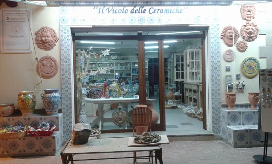 Le Castella, Italien: getlstd_property_photo