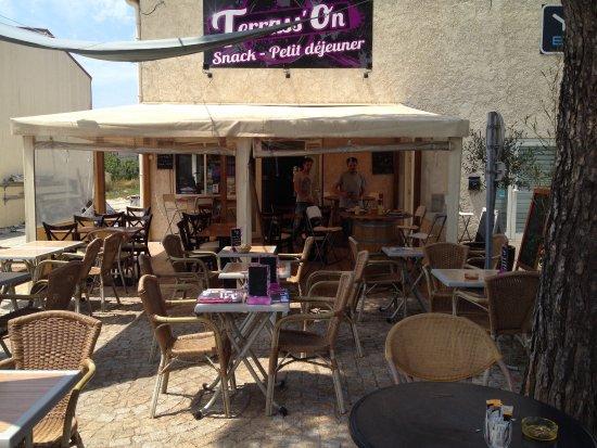 Tourrettes, France : photo0.jpg