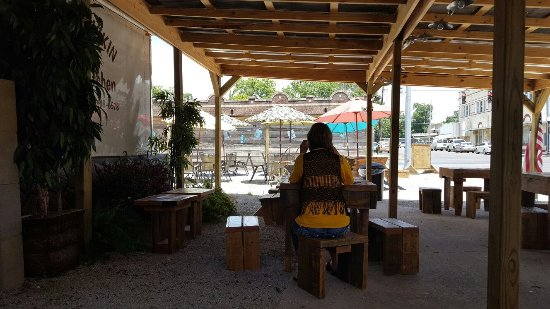 Oak Grove, LA: Cotton Pickin Kuntry Kitchen