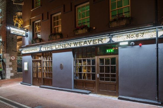 JD Wetherspoons The Linen Weaver