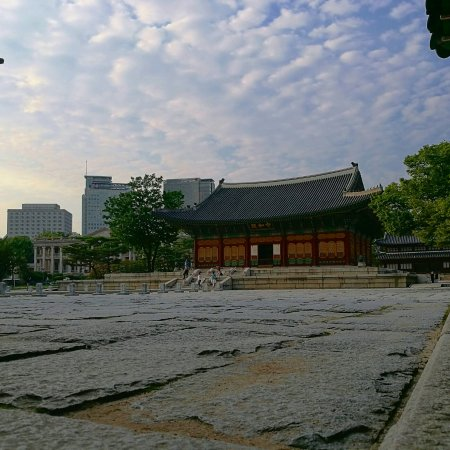 "Seoul Tour ""Annyong Seoul"" - Day Tours"