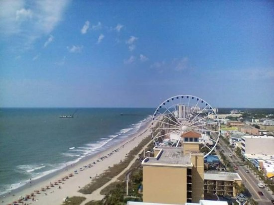Seagl Tower 135 1 4 Updated 2018 Prices Resort Reviews Myrtle Beach Sc Tripadvisor
