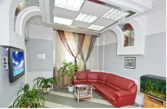Photo of Express-Hotel Krasnodar