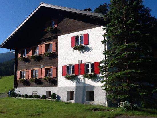 Tschagguns, Austria: Gasthof