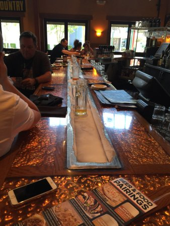 Rock Bottom Restaurant & Brewery: photo1.jpg