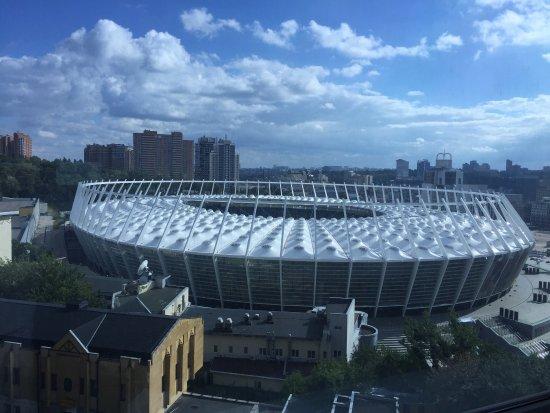 FC Dynamo (Kyiv) Museum
