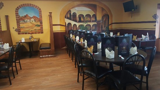 Waite Park, MN: Anejos Restaurant