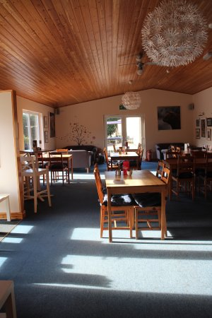 Campbeltown, UK: The Cafe