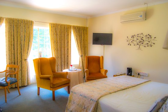 Avoca Vale Country Hotel: Garden Suite