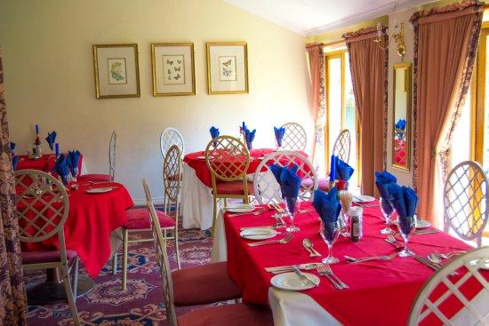 Louis Trichardt, Sudáfrica: Dinning Room