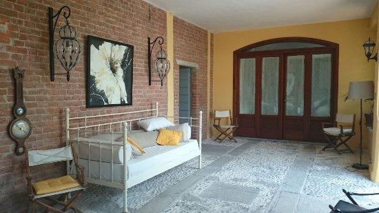 Villa Hortensia B&B照片
