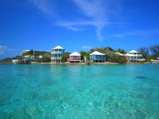 Review Of Staniel Cay Yacht Club Bahamas Tripadvisor