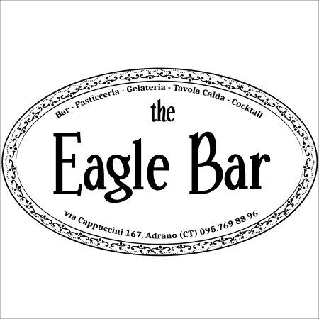 Adrano, Włochy: Marchio The Eagle Bar