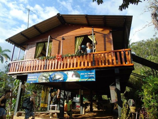 Mocoa, Colômbia: Posada - Jesus Guaca & Familia