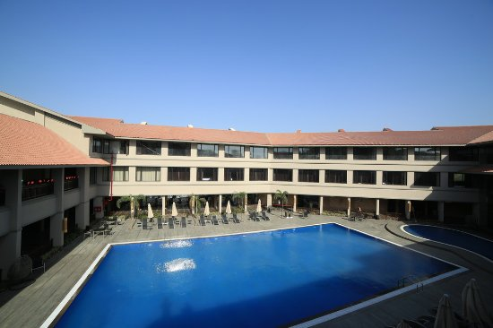 The Fern Bhavnagar - Iscon Club and Resort