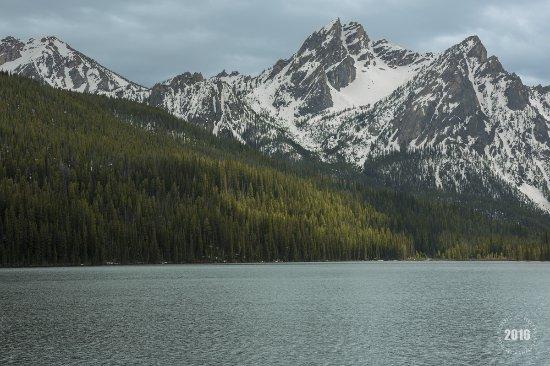Ketchum, ID: McGown Peak Stanley Lake Idaho 2016
