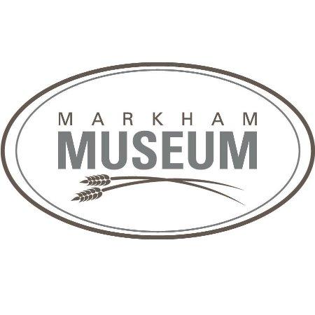 Markham Museum: Our Logo.