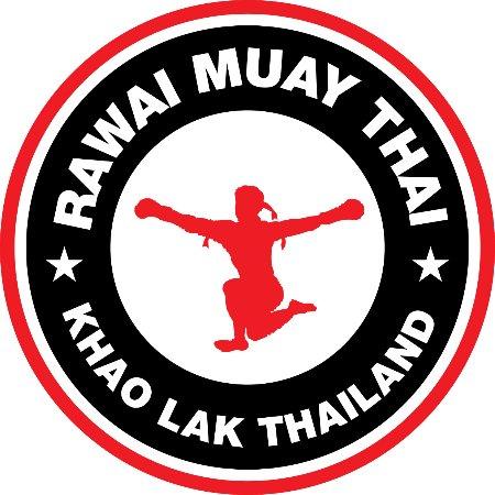 rawai muay thai logo picture of rawai muay thai khao lak rh tripadvisor co uk