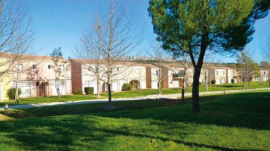 Appart'City Aix en Provence Fuveau