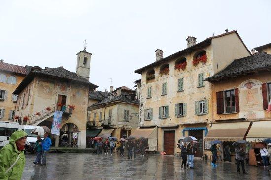 Orta San Giulio, Italia: Heel bijzonder
