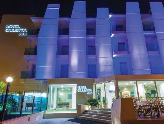 Hotel Giulietta #Hotel #Giulietta #Riccione