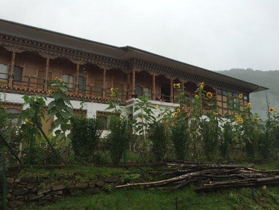Mongar, Bután: photo0.jpg