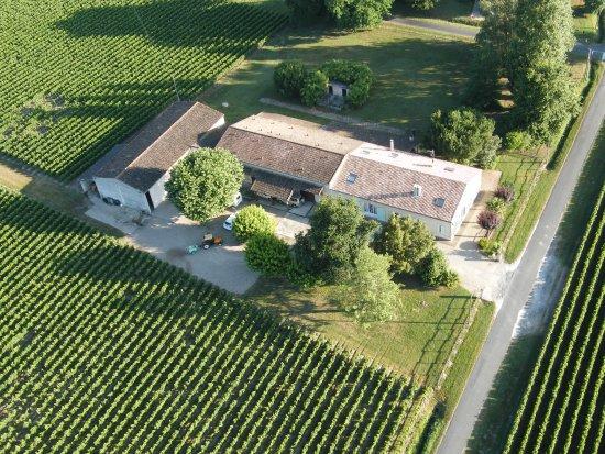Chateau Beaurang