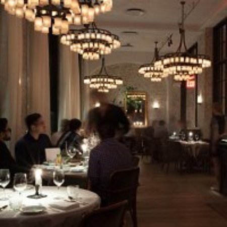 Photo of French Restaurant Le Cou Cou Restaurant at 138 Lafayette Street, New York City, NY 10013, United States