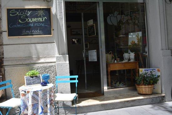 Opuntia Sicily Concept Store