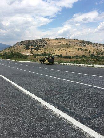 Kusadasi Taxi Ephesus