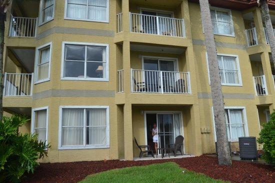 Potret Parc Corniche Condominium Resort Hotel