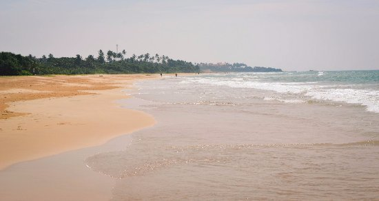 Bentota, Sri Lanka: Бентота